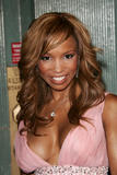Elise Neal @ TNT's '05 Black Movie Awards (x5 SHQ...Major Cleavage!!)