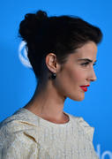 Cobie Smulders - CBS 2012 Fall Premiere Party in West Hollywood 09/18/12