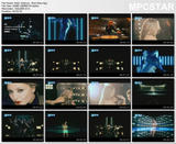 Holly Valance  4  music videos HQ + pictures