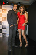 Бипаша Басу, фото 30. Bipasha Basu 'Love Yourself' Fitness DVD Launch JW Mariott in Mumbai on February 4, 2010, foto 30