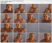 Trish Stratus - Very Rare Divas In Hedonism Videos