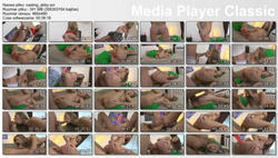 DoubleViewCasting - Abby *December 27, 2011*