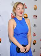 Erika Christensen - G'Day USA Black Tie Gala in Los Angeles 01/12/13