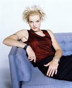 Pauley Perrette- 1999 Time Of Your Life Promo Pic- 1 HQ