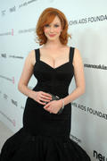 Christina Hendricks 18th Annual Elton John AIDS Foundation Academy Award Party Foto 164 (Кристина Хендрикс 18th Annual Elton John AIDS Foundation Оскар партия Фото 164)