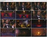 Luciano Pavarotti - Nessun Dorma (2006 Winter Olympics in Italy) - HD 1080i