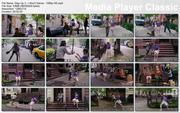 Alyson Stoner Step Up 3D Moose and Camille I Won't Dance scene screencaps 720p