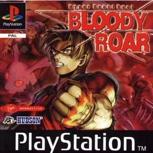 Bloody Roar Psx