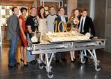 "Emily Deschanel, Michaela Conlin, Tamara Taylor - ""Bones"" 100th Episode Celebration (x17)"