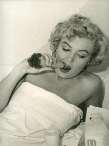 Мэрилин Монро, фото 7. Marilyn Monroe - Andre de Dienes Photoshoot, photo 7