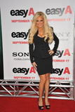 Bridget Marquardt @ The Easy A Premiere in Los Angeles - Sept. 13, 2010 (x4)