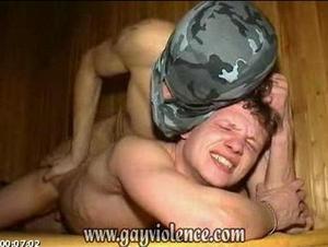 Gay Rape Video