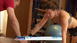 Jenna Wolfe Today 01-01-12 HDTV