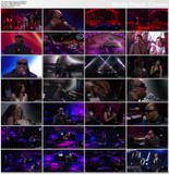 Stevie Wonder ~ American Idol 3/26/09 (HDTV)
