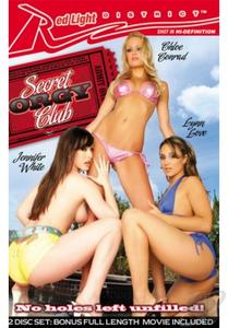 Secret Orgy Club (2010)