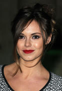 Hannah Tointon Spectacle Wearer Of The Year Awards in London - Nov 10, 2010
